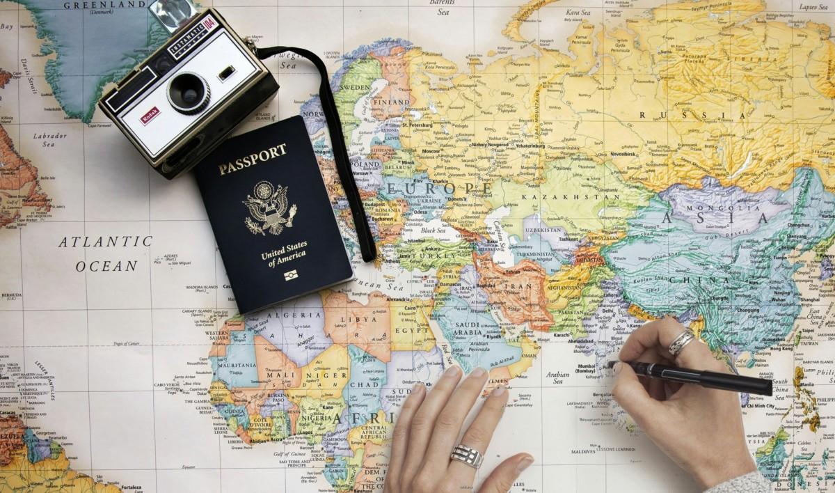 Couchsurfing, AirBnB, House sitting – Avagy hogyan utazzunk olcsóbban?